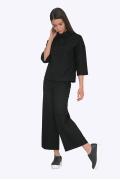 Женские брюки-кюлоты Emka D043/mario
