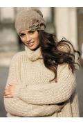 Стильная женская шапка Kamea Jovita