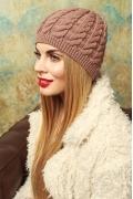 Женская шапочка Gulyann Rebeca