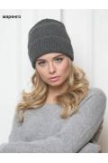 Недорогая женская шапка Landre Вена