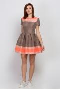 Платье Emka Fashion PL-458/pira