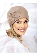 Купить шапку женскую из шерсти Willi Donicia