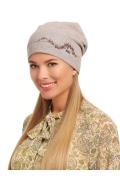 Женская одинарная шапка-бандана Landre Арлет