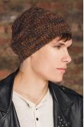 Стильная шапка SuperShapka Haley 2