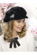 Женская кепка из шерсти Willi Vienni