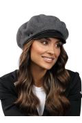 Стильная женская кепка Willi Fasa