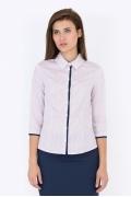 Приталенная рубашка Emka Fashion b 2121/dali
