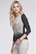 Трикотажная блузка на осень-зиму Sunwear O36-5-58