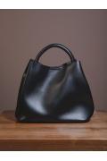 Маленькая сумка-торба Emka C024/betsy