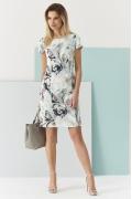 Летнее платье-футляр Sunwear QS202-3-05