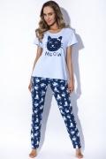 Пижама со штанами MyMaDo Kelly
