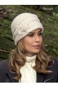 Женская шерстяная шапочка Landre Vikola