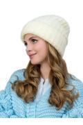 Удлиненная шапка из мохера Landre Анабель