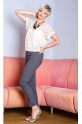 Облегающие брюки Flaibach 055S6