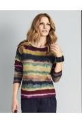 Блузка с длинным рукавом Sunwear A05-5-53