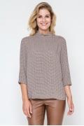 Женская блузка Emka 240207