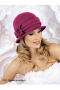 Изящная женская шляпка Landre Mela