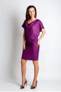 Элегантное платье TopDesign Premium PA5 06