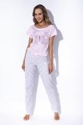 Пижама со свободными штанами MyMaDo Beatrice