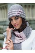 Элегантная женская шапочка Kamea Felicia (несколько цветов)