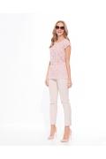 Розовая блузка Sunwear W65