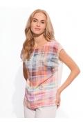 Летняя легкая блузка Sunwear W01