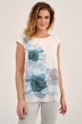 Блузка с коротким рукавом Sunwear D29-2-13