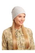 Женская шапка c драпировкой сзади Landre Марил