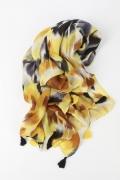 Лёгкий тонкий шарфик Flaibach S20A05