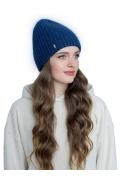 Теплая двойная шапка-бини Landre Орсола