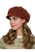 Женская кепка с крупным люрексом Landre Дезире
