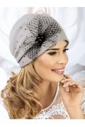 Женская шапка Willi Sanala