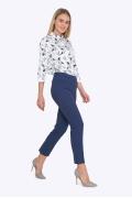 Женские брюки Emka Fashion D021/sea