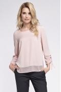 Женская блузка Sunwear O43-4-18 (осень-зима 17/18)