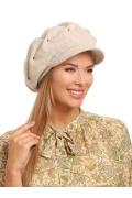 Женская объемная кепка Landre Силви