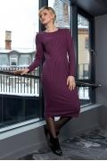 Трикотажное платье Flaibach 003W9