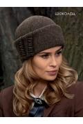 Женская шапка Landre Binara