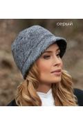 Женская шапка-шляпка Landre Signa1
