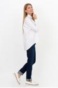 Женская рубашка Emka Fashion b 2184/rodneta