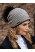 Женская шапка со Willi Barletana