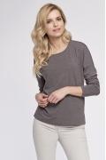 Женская блузка с длинным рукавом Sunwear O22-5-01