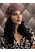 Женская шапка Willi Arabika