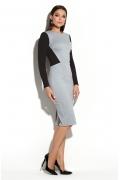 Платье-футляр Donna Saggia DSP-229-88t