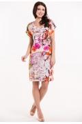 Летнее платье Remix 7316