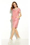 Розовое платье Zaps Chica