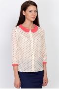 Блузка Emka Fashion b 2159/marpa