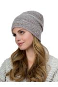 Женская двойная удлиненная шапка Landre Виктория