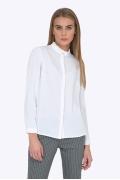 Женская блузка в ретро стиле Emka B2282/anet