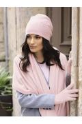 Женская шапка-бандана Kamea Asturia (коллекция 19/20)