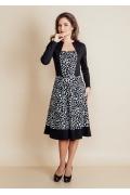 Платье TopDesign B6 035